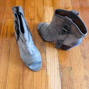 Nine West Ankle Booties
